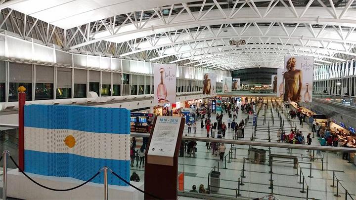 Brasileiros não entram na Argentina até o fim de janeiro