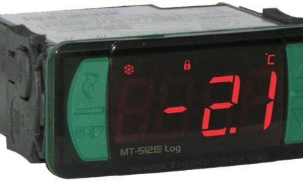 Full Gauge apresenta novo controlador para refrigeração e aquecimento