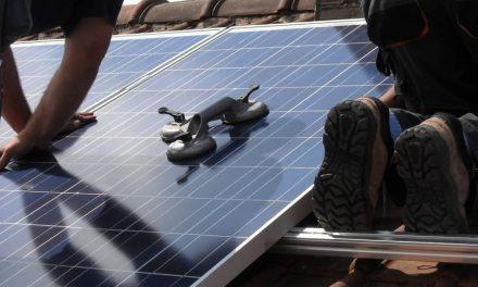 Painéis fotovoltaicos podem gerar 4 milhões de empregos no Brasil, calcula Greenpeace