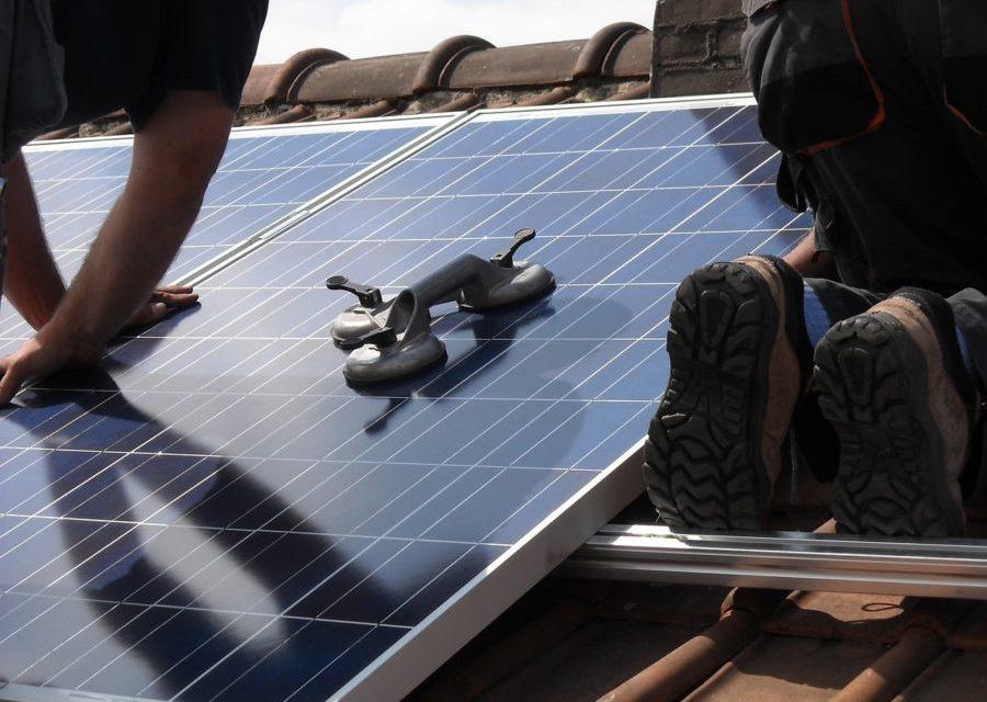 E-book esclarece vantagens da energia solar