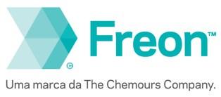 Freon é uma das marcas mais reconhecidas do HVAC-R mundial
