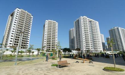 Refrigeristas fazem plantão na Vila Olímpica