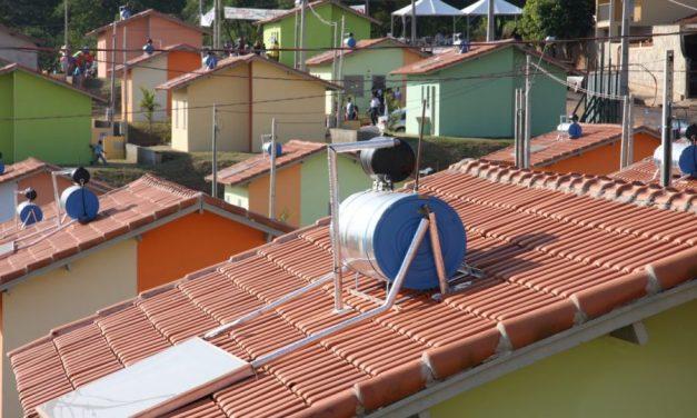 Isenção fiscal estimula geração de energia solar no RS