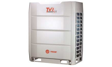 Trane estreita parceria com instaladores de sistemas VRF