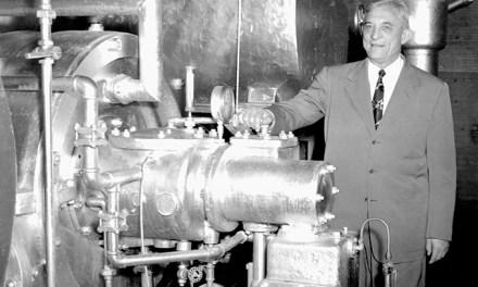 O inventor que climatizou a América