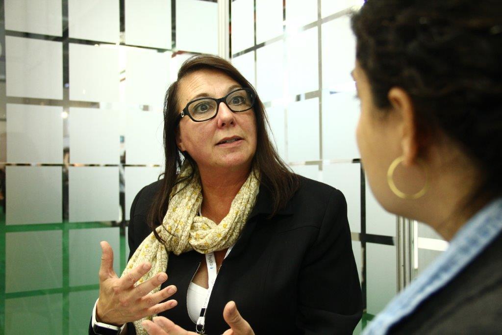Maria Blase - Trane