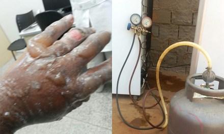 Acidentes com gases inflamáveis preocupam indústria de refrigeração e ar condicionado