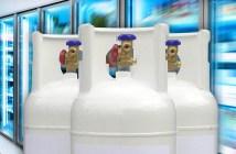 Fluido refrigerante da linha Opteon da Chemours