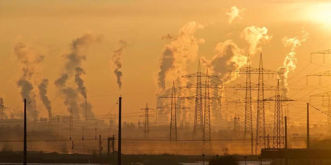 Poluição atmosférica mata 467 mil pessoas por ano na Europa
