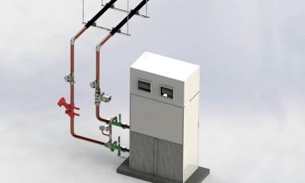 Kit facilita montagem de instalações hidrônicas