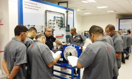 Danfoss apresenta soluções para o HVAC-R em Goiânia