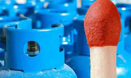 Testes avaliam riscos dos refrigerantes levemente inflamáveis