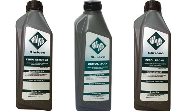 Fim do R-22 aumenta demanda por óleo sintético