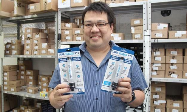 Vendas de aditivo selante animam lojistas da Glete