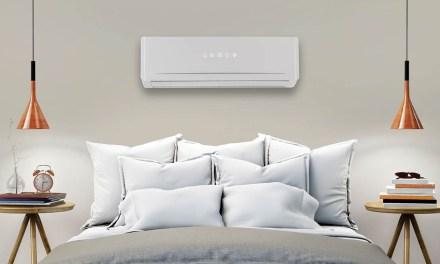 Ar-condicionado pode afetar qualidade do sono no verão