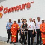 Chemours abre fábrica de Freon 410A no Brasil