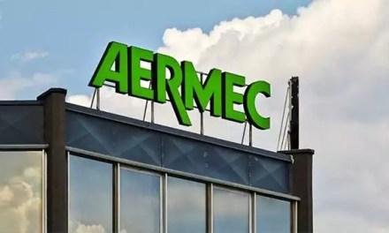 Aermec anuncia compra da Novatherm