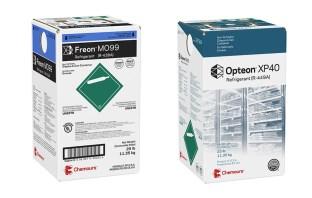 Freon MO99 - Opteon XP40