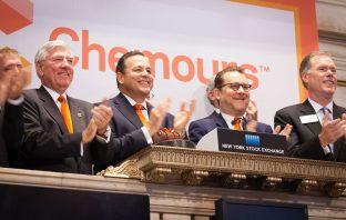Mark Vergnano - Presidente e CEO da Chemours