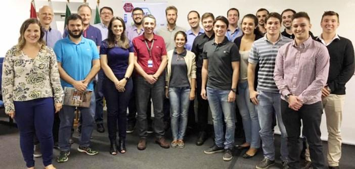 Membros brasileiros da Ashrae inauguram 6 filiais acadêmicas