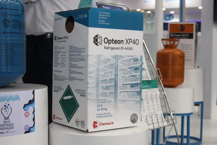 Opteon XP40