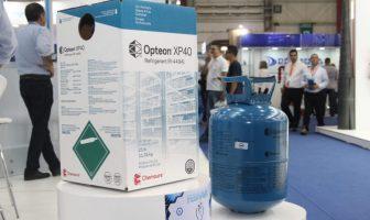 Fluido refrigerante à base de HFO Opteon XP40 - R-449A - Chemours