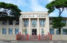 Escola Senai Oscar Rodrigues Alves