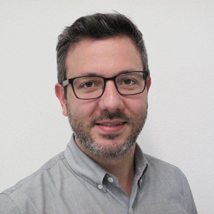 Marcelo Zimmaro - Diretor comercial da Mecalor