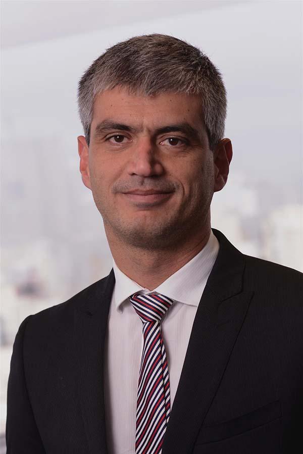 Mário Rachid, diretor executivo de soluções digitais da Embratel