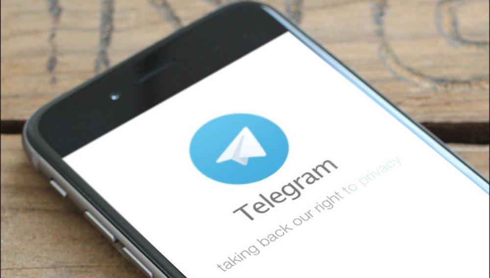 Alternativa de WhatsApp: Telegram