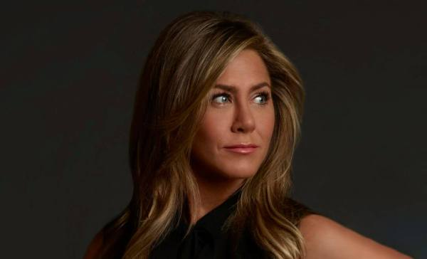 "Jennifer Aniston ganha mais um prêmio para a Apple TV+ "" Blog do iPhone"