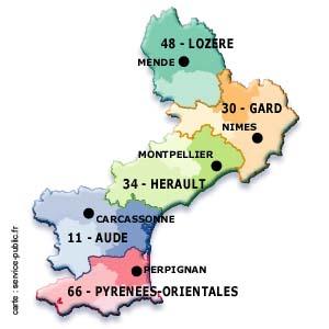 Primeira fotogarfia publicada no artigo Languedoc: três vinhos excelentes por menos de R$ 100