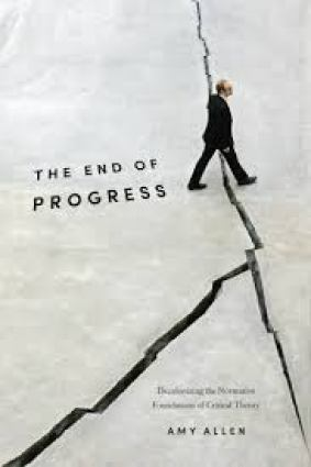 The end of progress 2