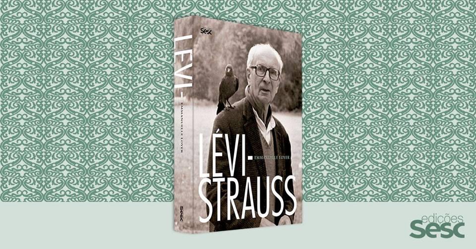 Lévi-Strauss na Maison de France
