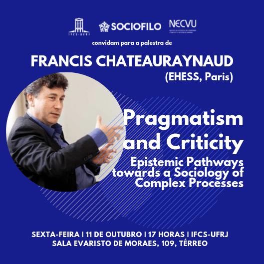 _Francis Chateauraynaud (EHESS, Paris)