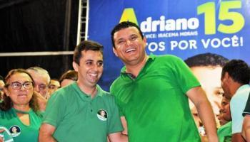 Resultado de imagem para Guamaré (RN): turbulência política por lá