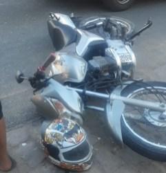 Janyerson Ferreira - vitima de acidente 5