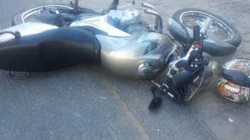Janyerson Ferreira - vitima de acidente 7