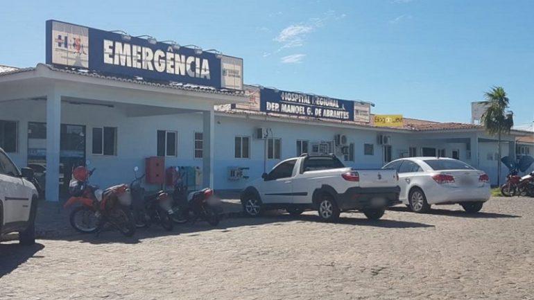Governo da Paraíba aumentou em 22% valor do recurso repassado para o Hospital Regional de Sousa em 2020 - Blog do Levi Dantas