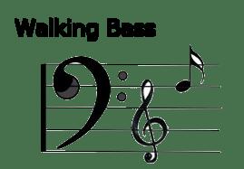 Técnicas - Walking Bass (1/6)