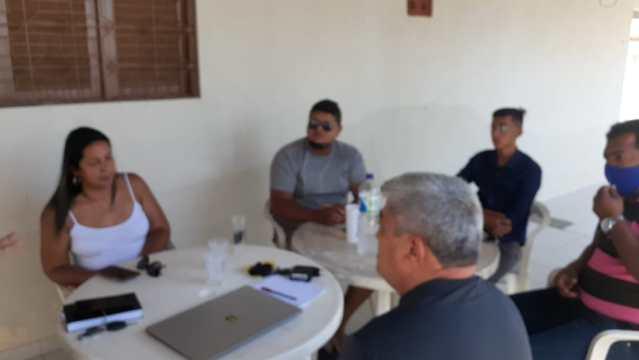 Comunicadores iniciam discussões para fundação da Associação Lucenense de Imprensa