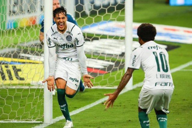 COPA DO BRASIL –  Gómez garante vitória de Palmeiras sobre Grêmio