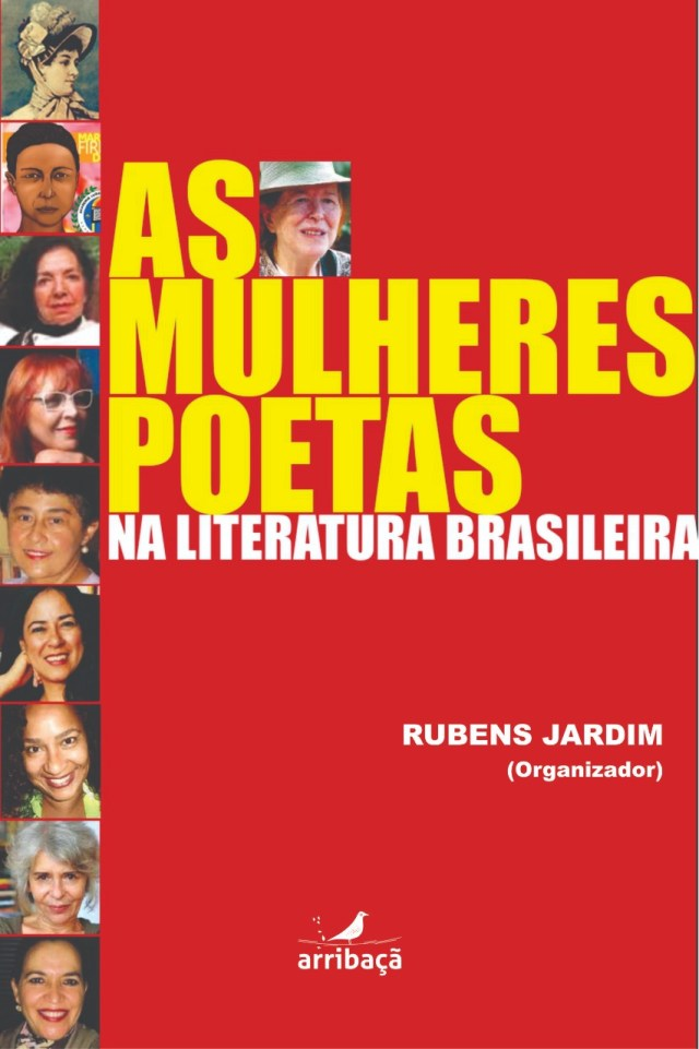 Arribaçã lança antologia com mais de 300 poetas mulheres; obra já está em pré-venda no site da editora