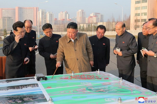 Coreia do Norte responde a alerta de Biden sobre teste com míssil: 'Provocação'