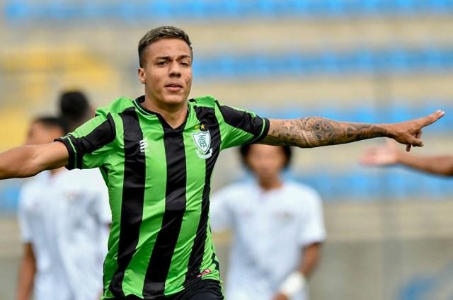 Paraibano deve ser reforço do América-MG contra o Treze-PB, na estreia dos times pela Copa do Brasil