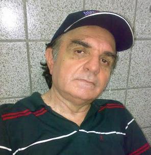 Cardivando de Oliveira sofre AVC e é internado em hospital de João Pessoa