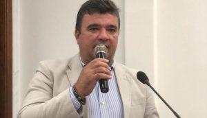 Clodoaldo Beltrão, uma ameaça a Pedrito em Cruz do Espírito Santo-PB