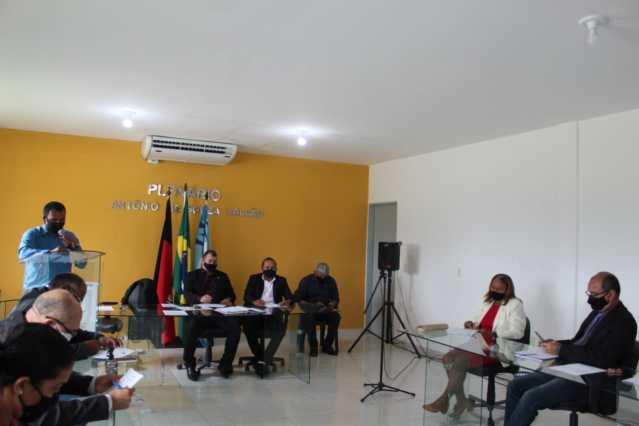 Em Lucena, Câmara Municipal aprova projeto que torna essencias as Igrejas, templos religiosos e comunidades missionárias