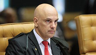 Ministro do STF autoriza envio de documentos sobre prisão de Daniel Silveira à Câmara Federal