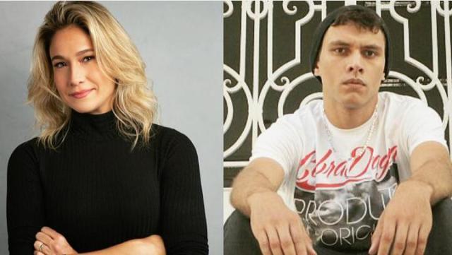 Rapper paraibano Luciano D10 convida publicamente Fernanda Gentil pro seu novo clipe.